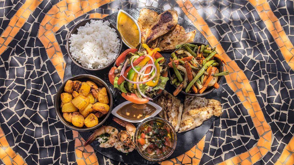 ¿Dónde comer en Dakar, Senegal?
