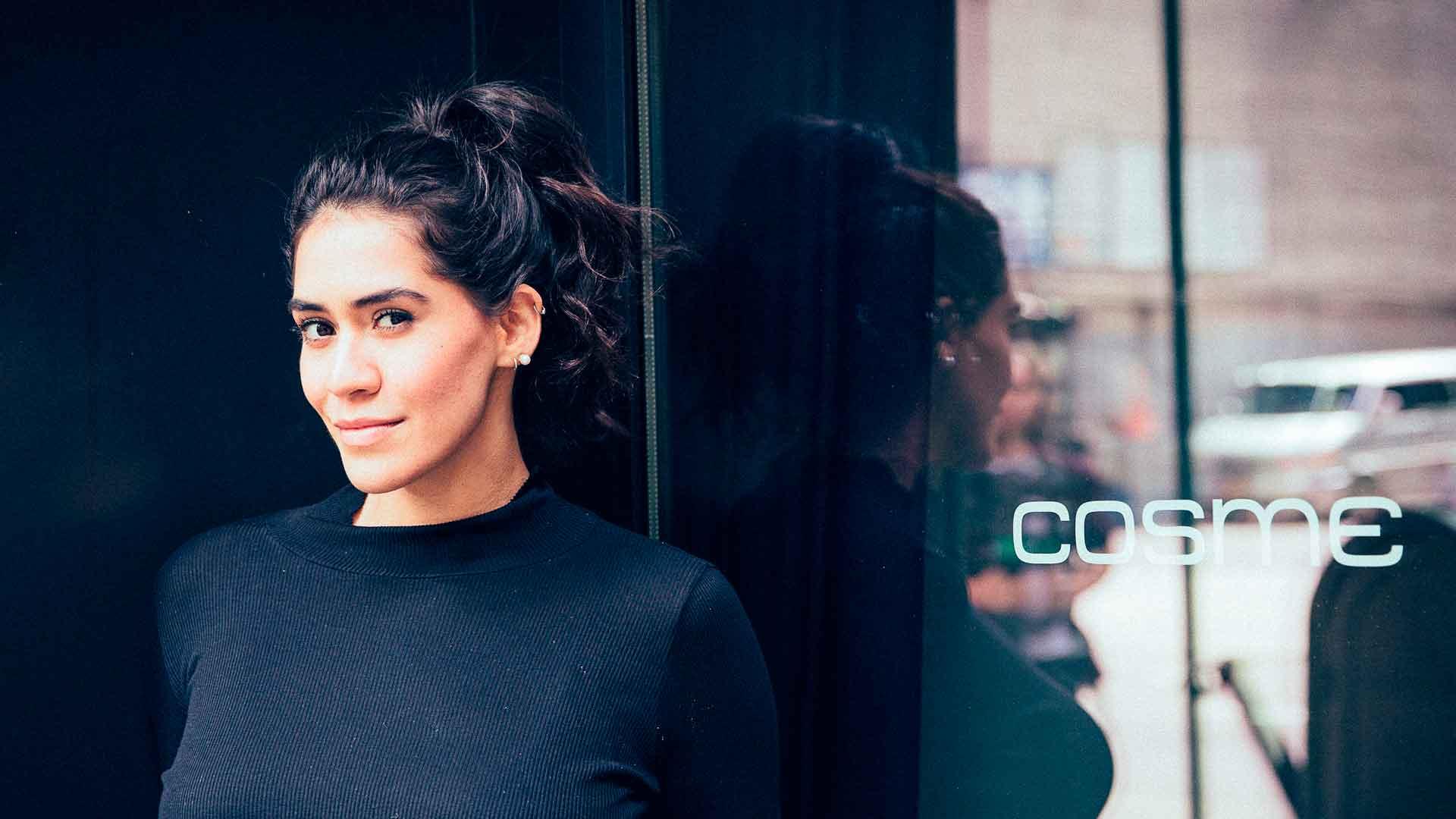 Chef Daniela Soto-Innes: estrella en la cúspide