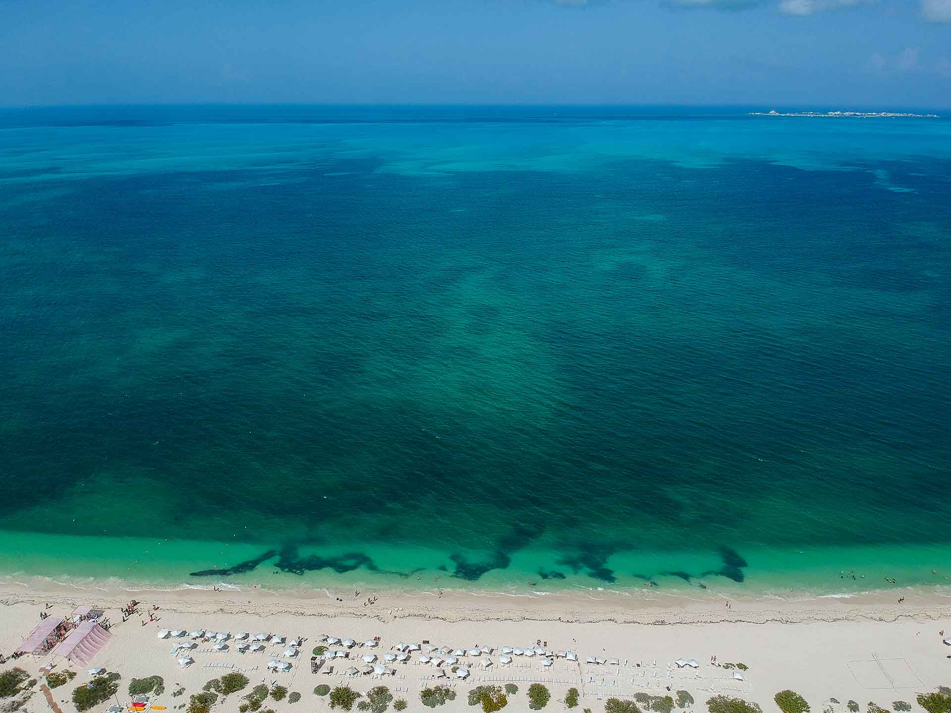 Playa Grand Palladium