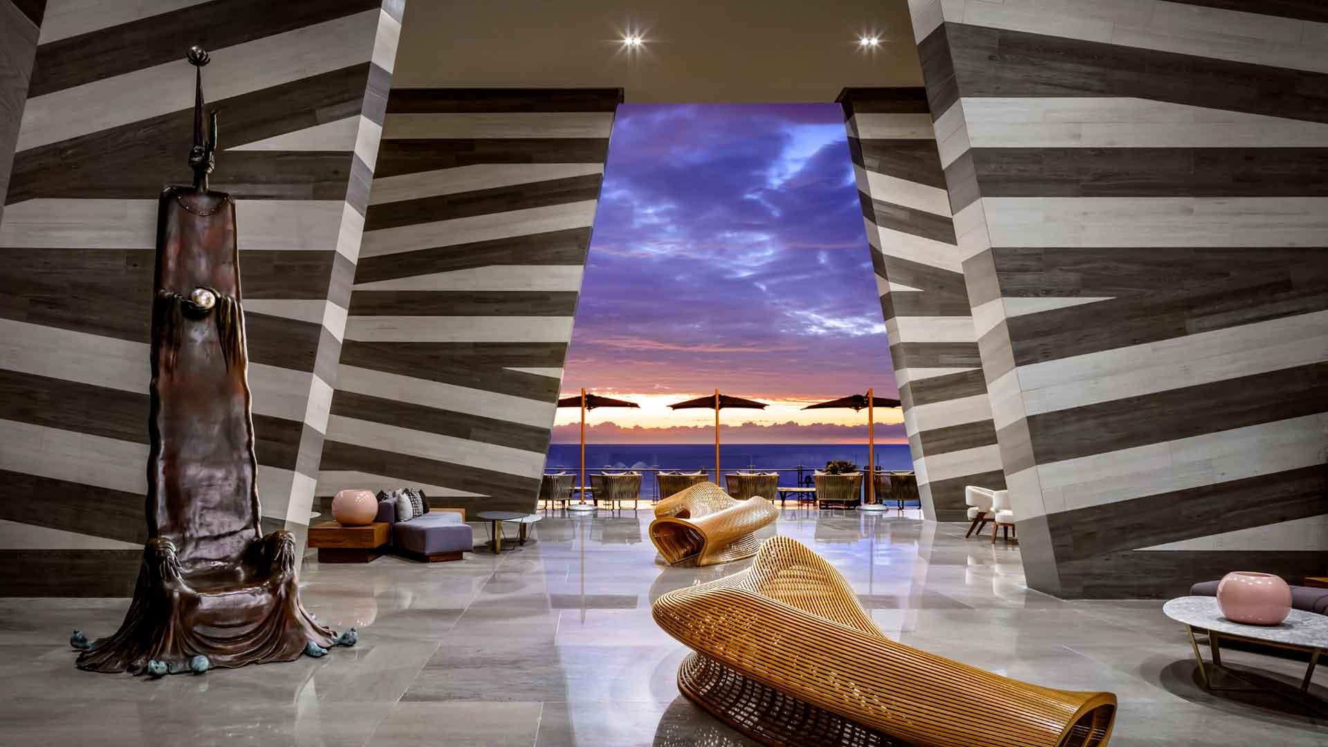 Grand Velas Resorts, paraísos de verano a la orilla del mar