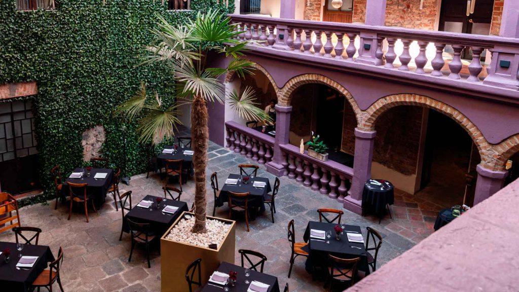 4 motivos para conocer el hotel boutique Alquería de Carrión
