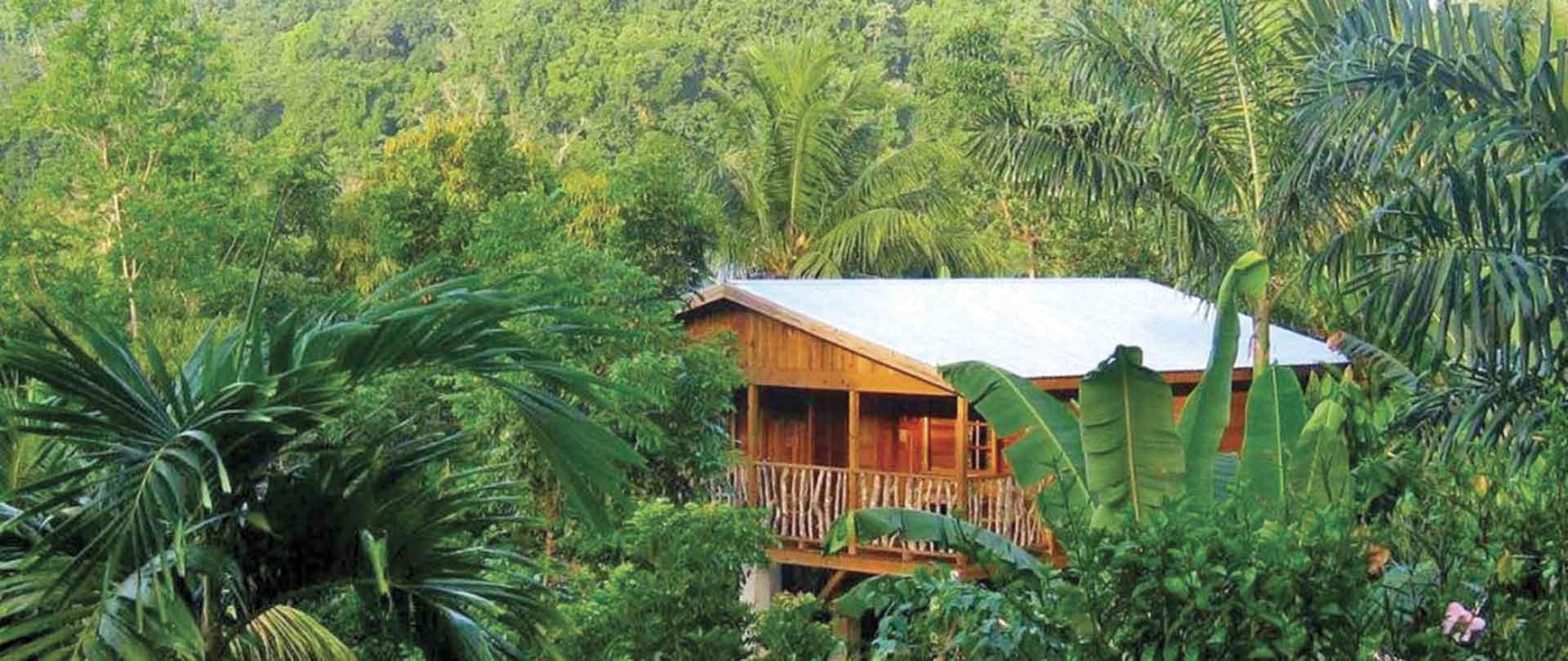 Jamaica destino