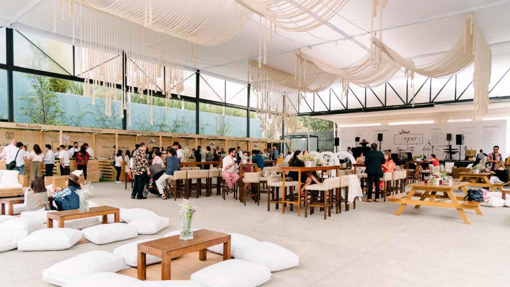 MXFEST 2019: los sabores de Baja California a la carta