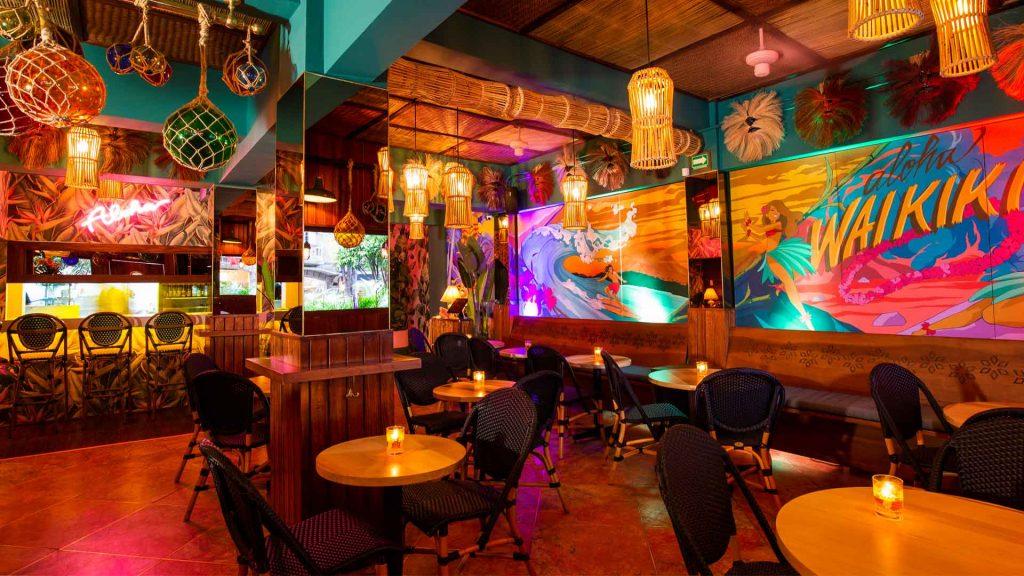 4 lugares para disfrutar mezcal Montelobos