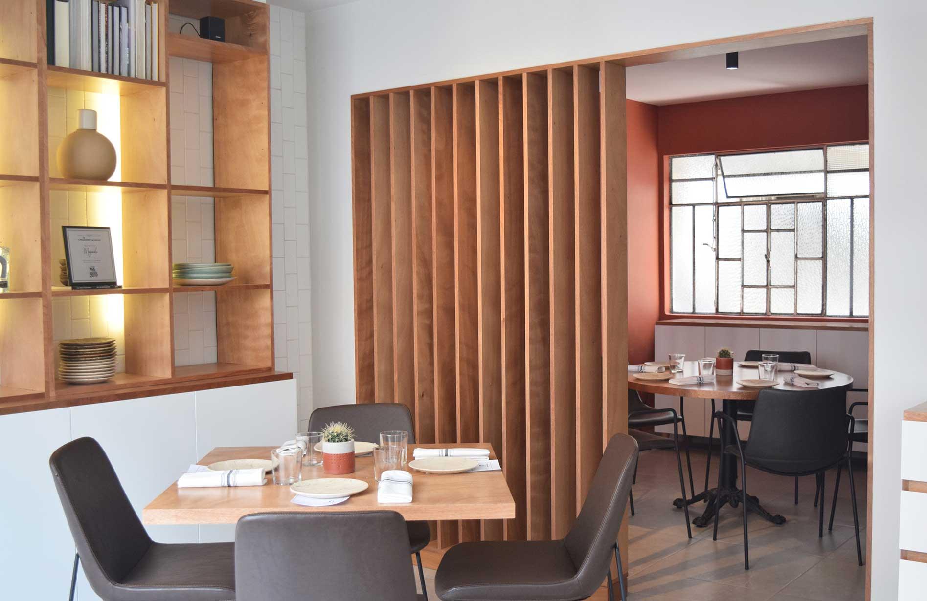 restaurante Moyuelo