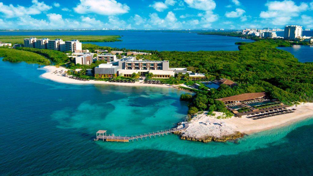 Nizuc Resort & Spa, un viaje al paraíso