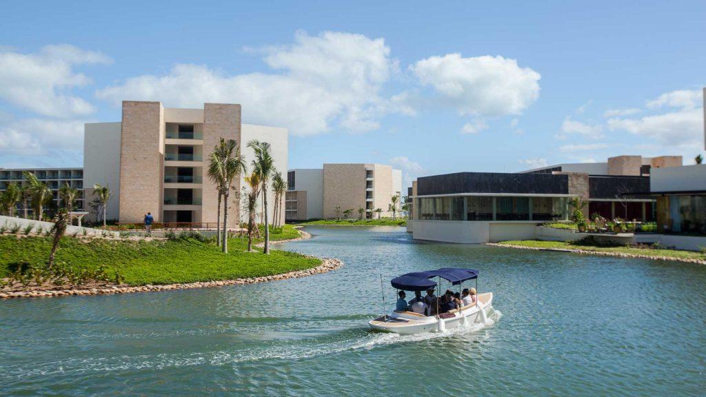 5 imperdibles de Grand Palladium Costa Mujeres Resort and Spa
