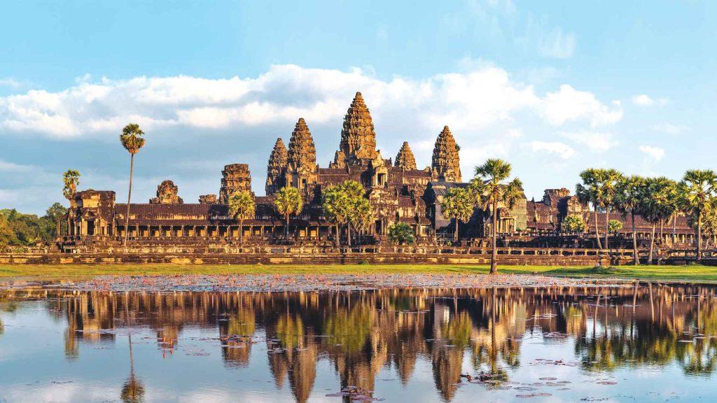 ¿Qué hacer en Siem Reap, Camboya?