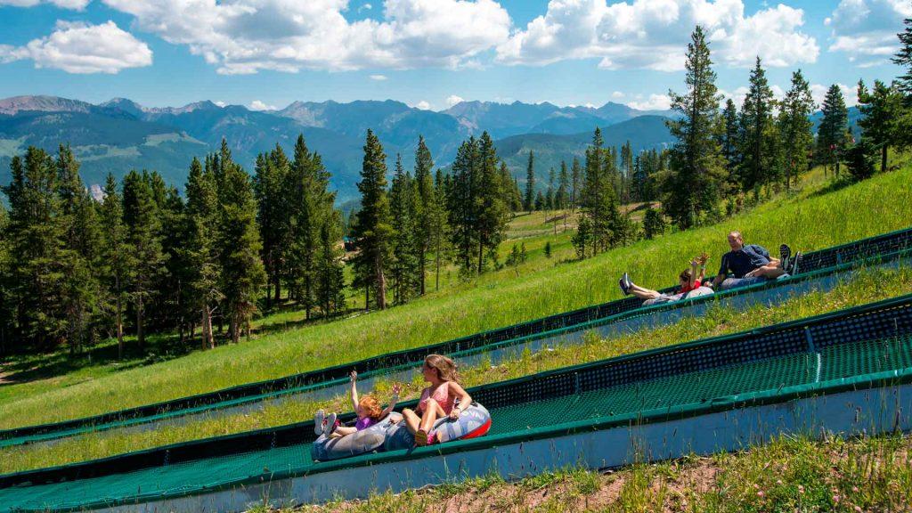 7 razones para visitar Vail en verano