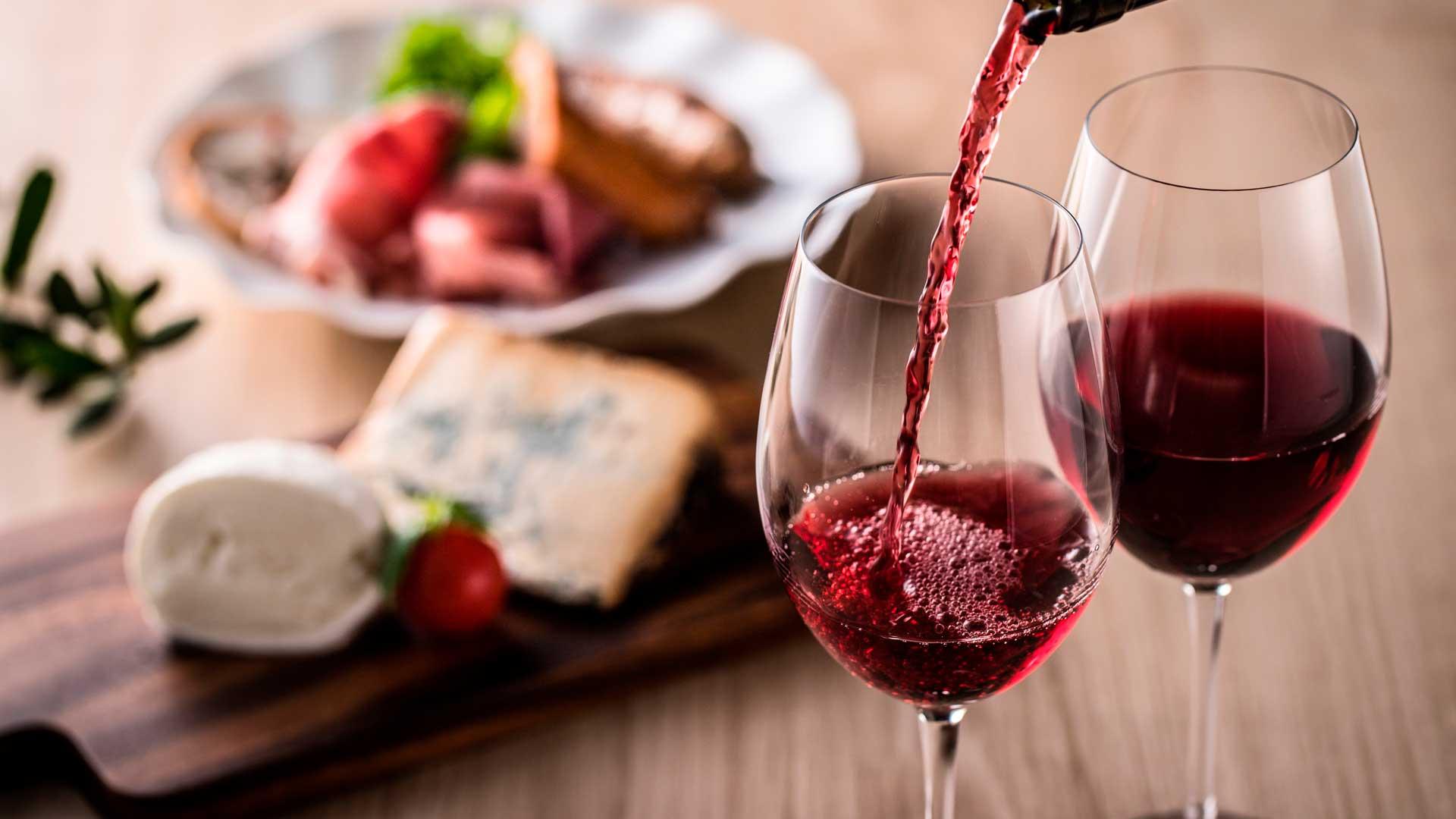 5 artículos para amantes del vino