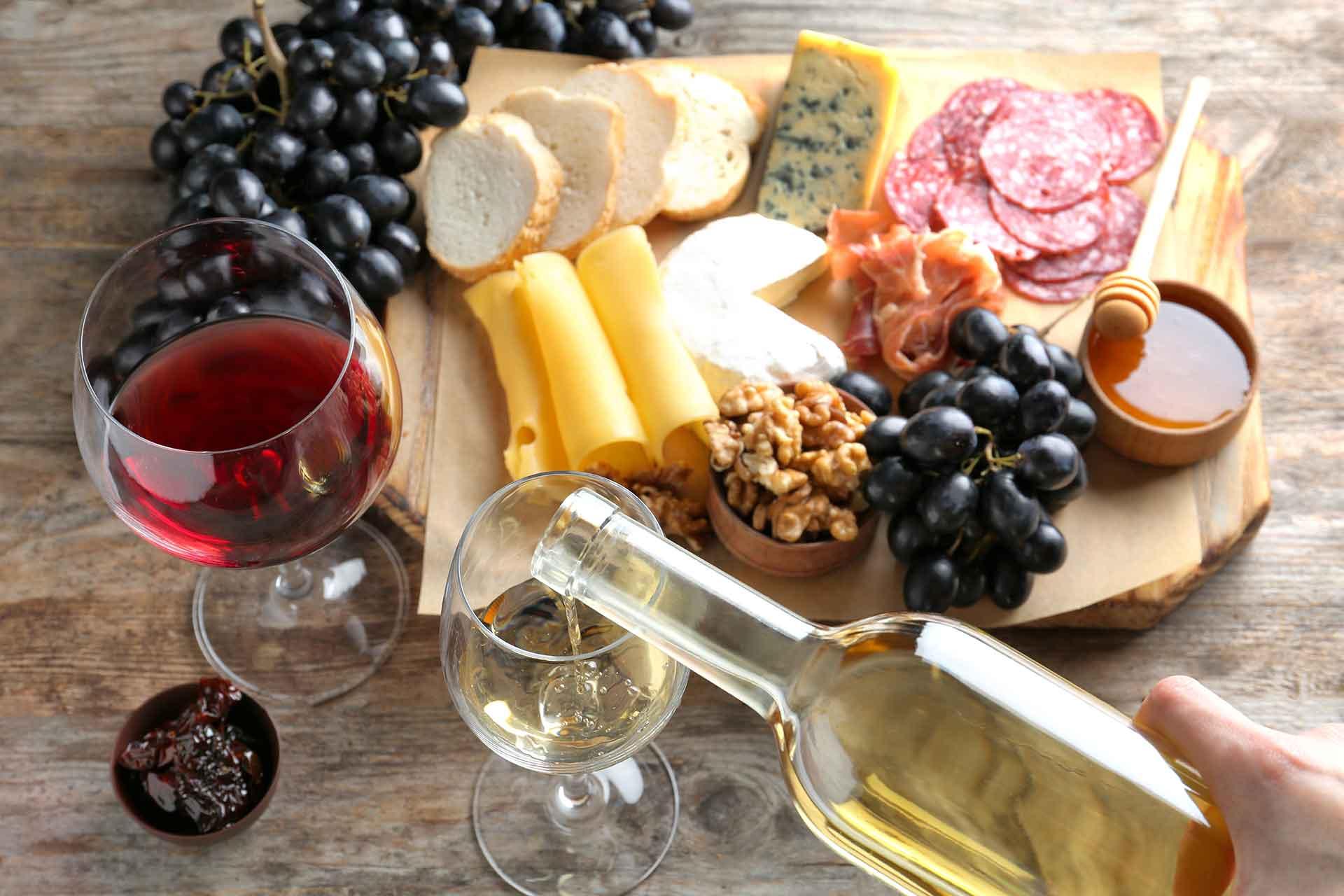 Festivales gastronómicos para darle la bienvenida al verano