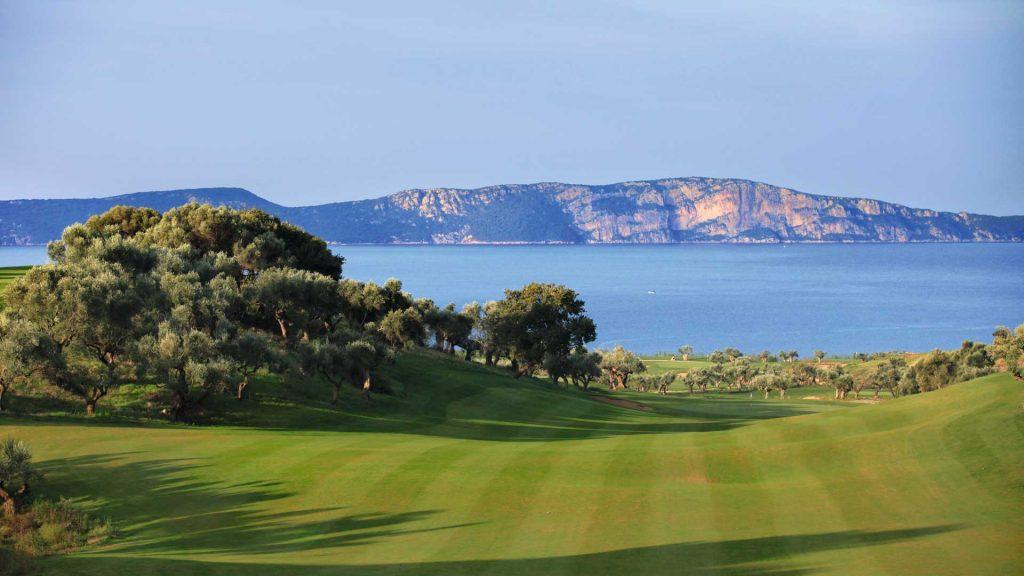 6 destinos en el mundo para practicar golf