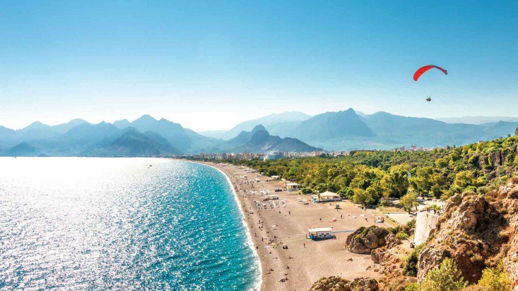 ¿Qué hacer en la ciudad turca Antalya?