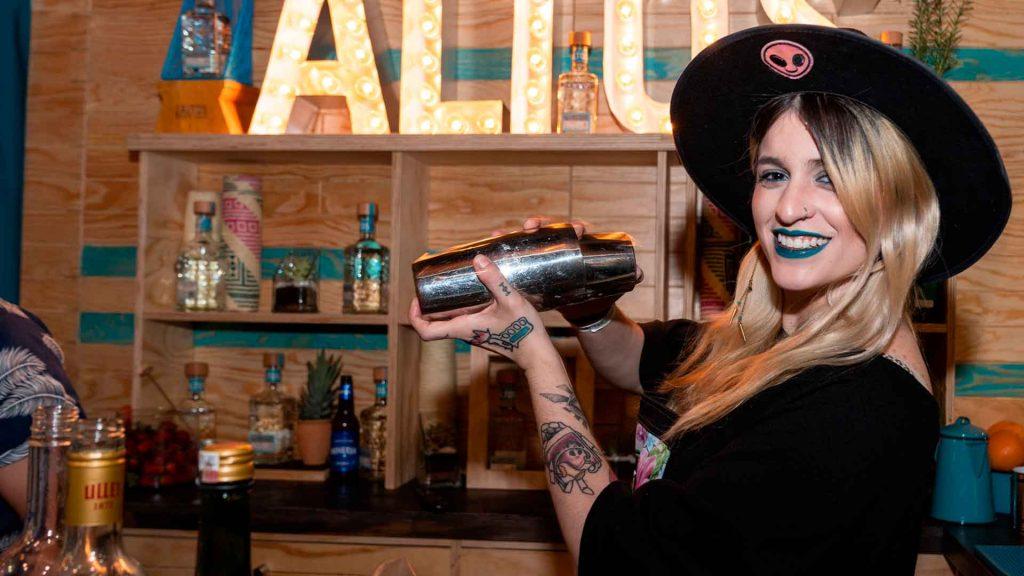 6 tendencias de la coctelería en Barra México