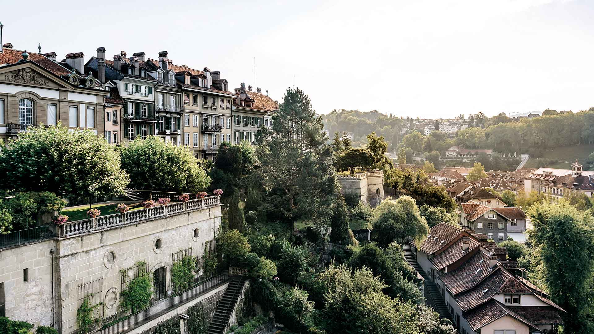 ¿Dónde comer en Berna, Suiza?