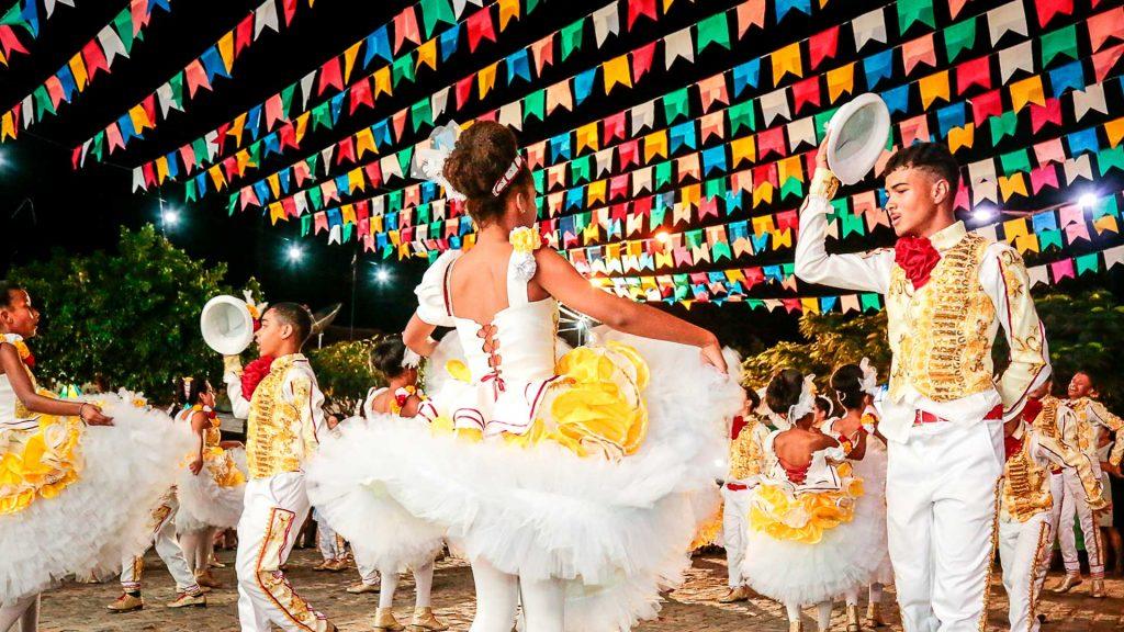 Motivos para asistir al Festival de Caruaru en Brasil