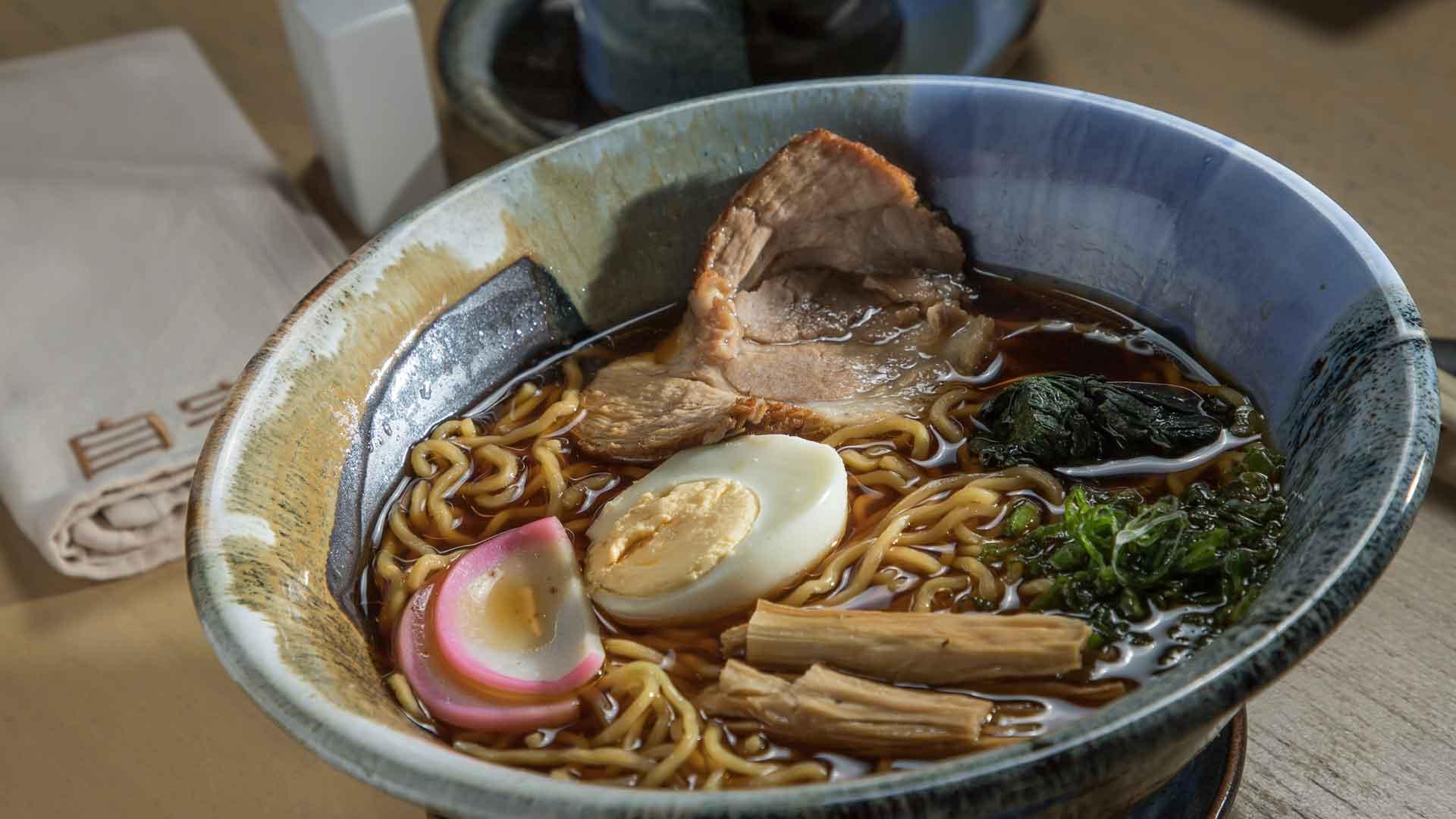 Jitaku, gastronomía japonesa con sabor de hogar