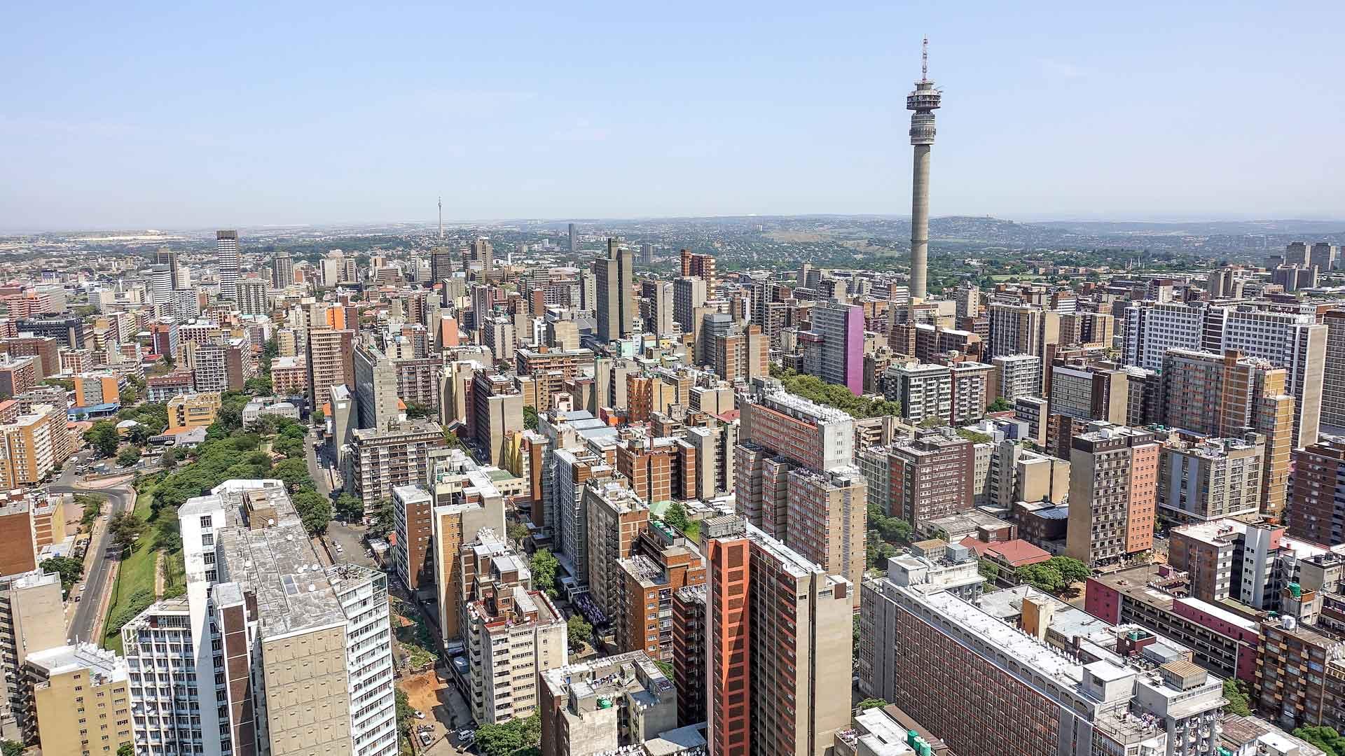 ¿Qué hacer en Johannesburgo?