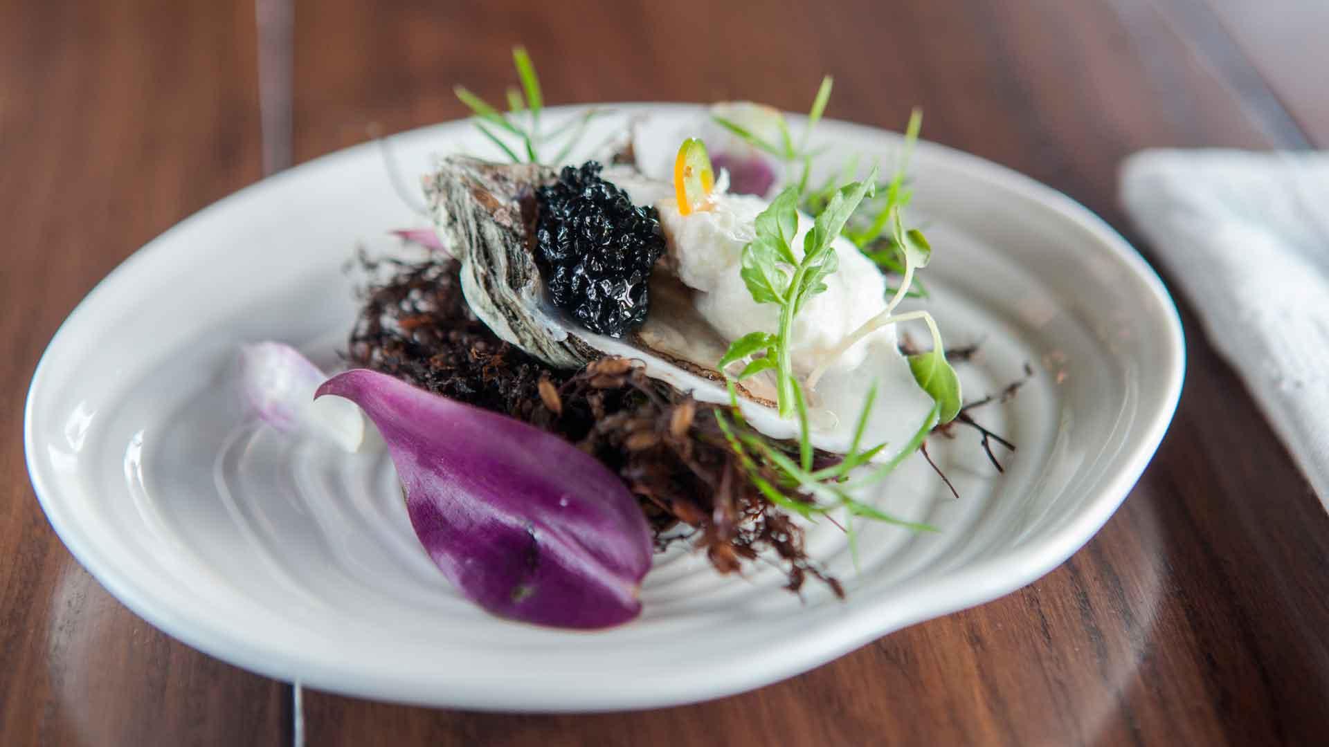 Viaja por los sabores de Latinoamérica en el restaurante La Madre