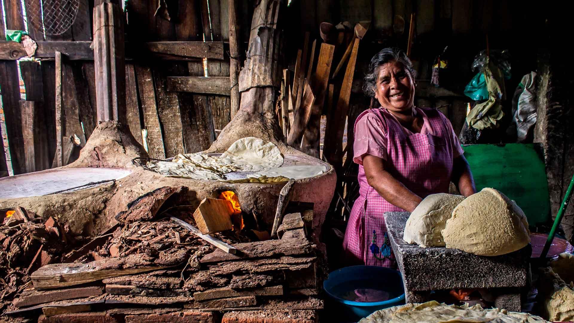 Conoce las novedades de Oaxaca Flavors 2019
