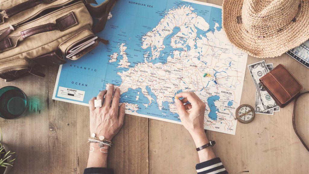 5 motivos por los que debes tener un seguro de viaje