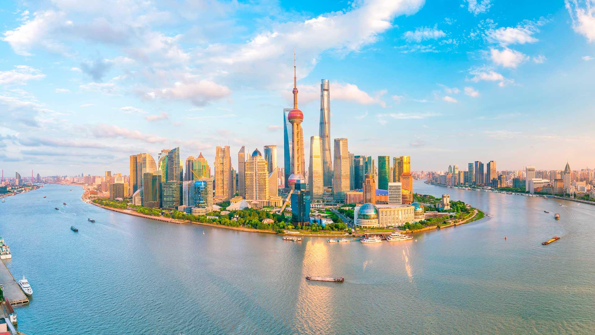Viaja por los sabores de Shanghái con Aeroméxico