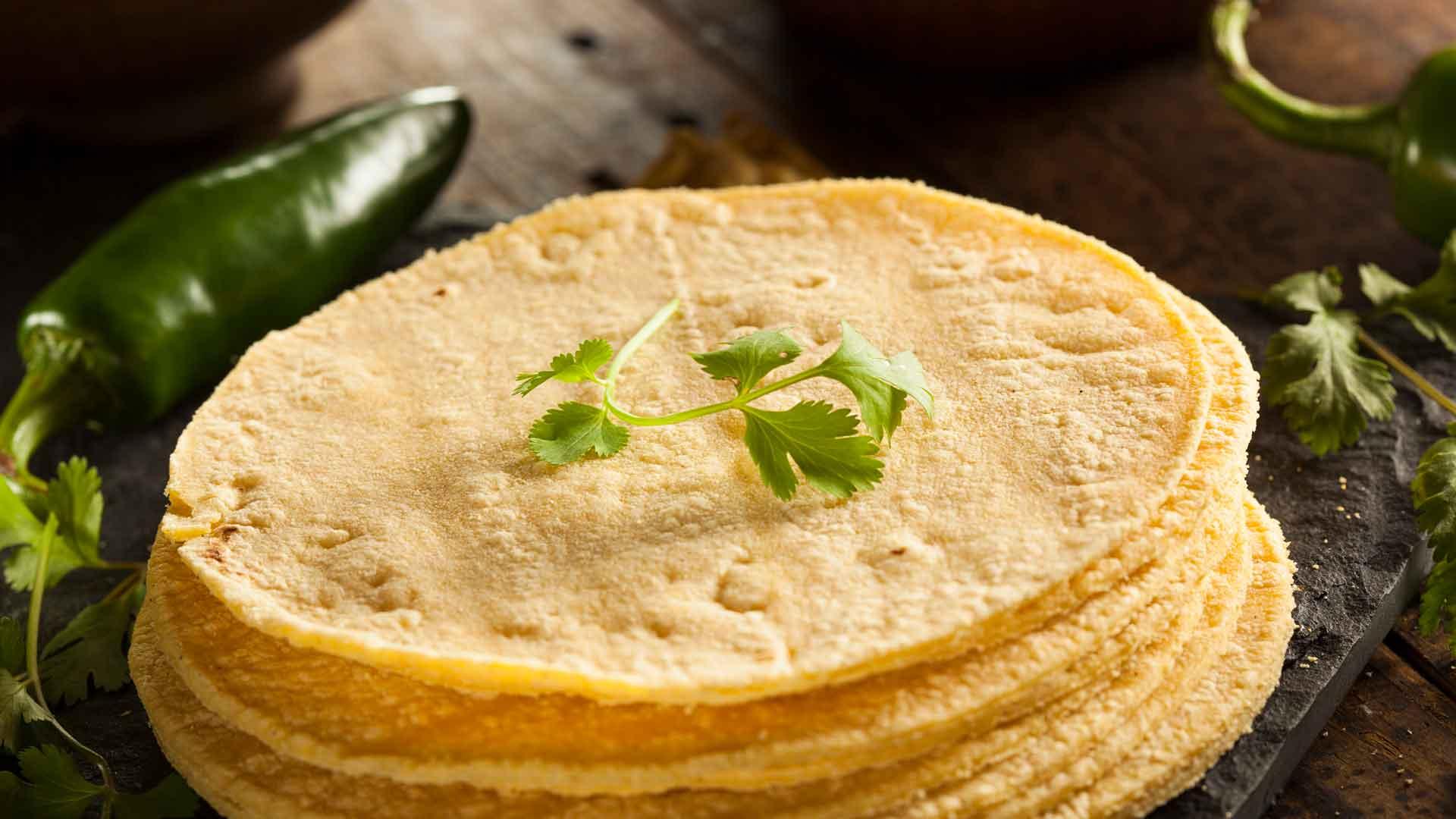 La realidad de la tortilla en México
