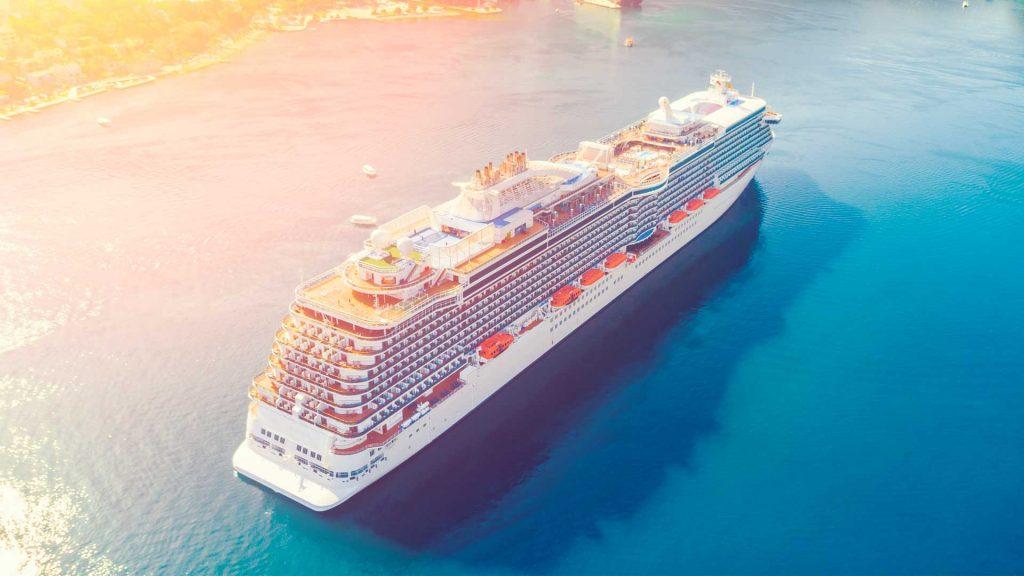 6 razones por las que debes viajar en crucero