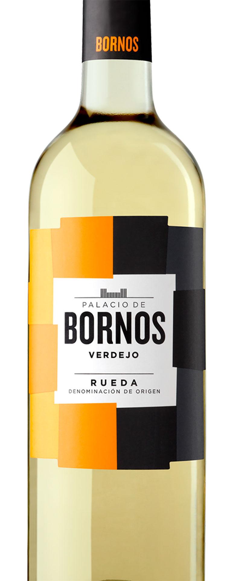 Bodega Bornos & Viñedos