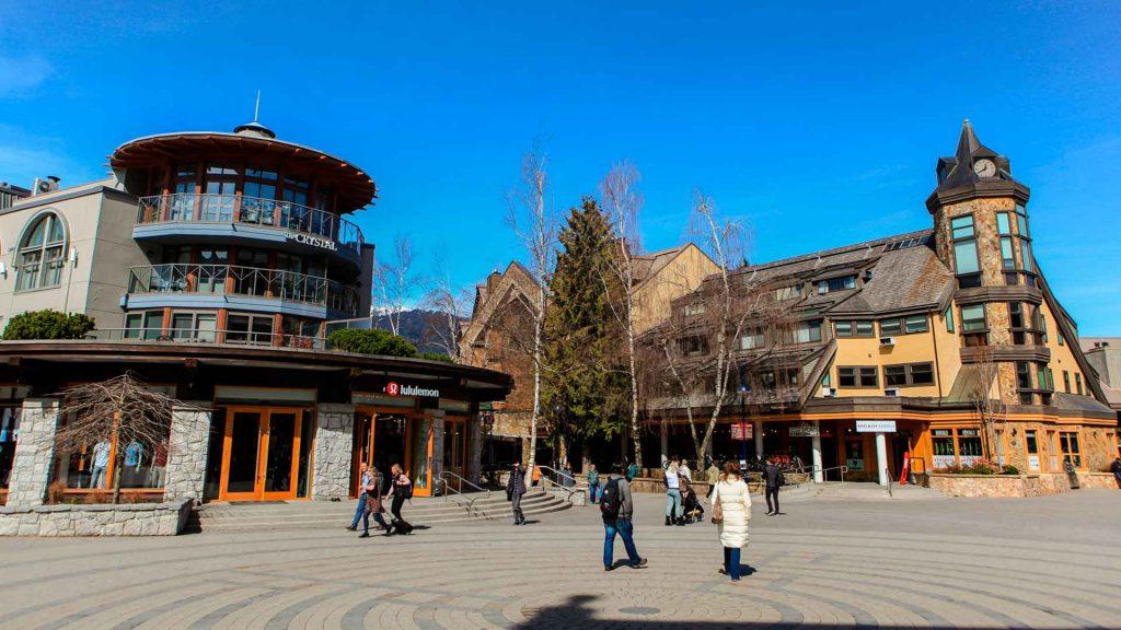 4 restaurantes imperdibles de Whistler