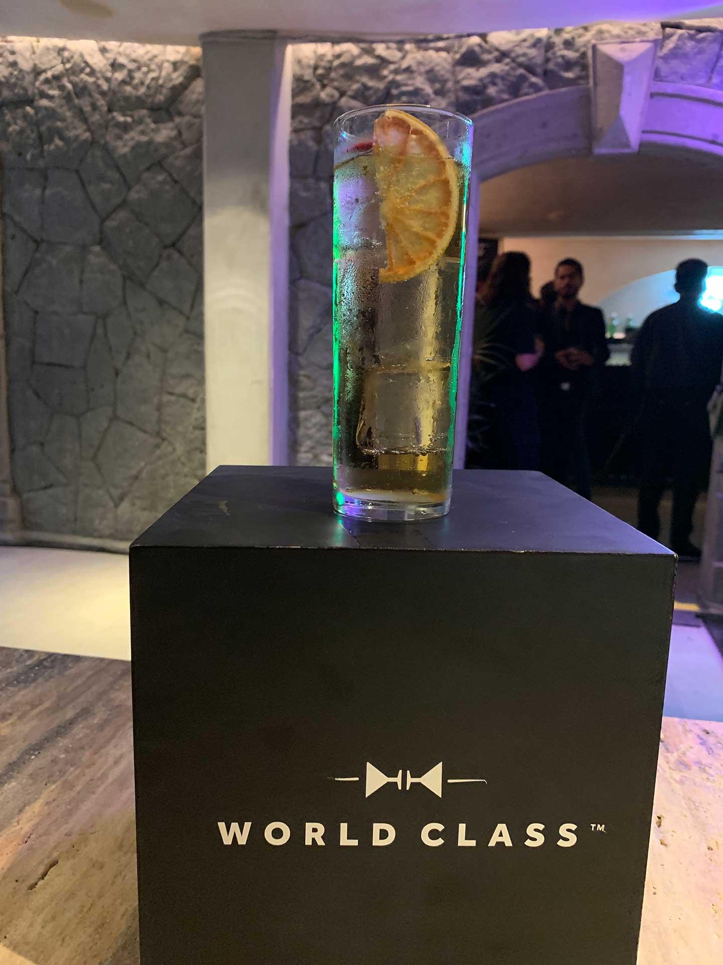 World Class México 2019