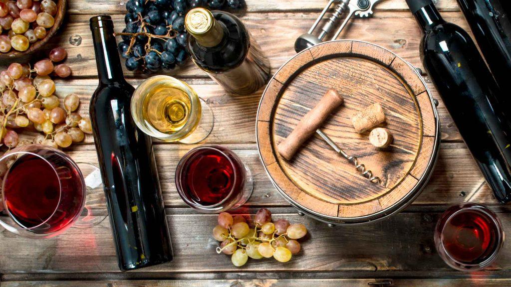 5 accesorios para conservar el vino después de abrirlo