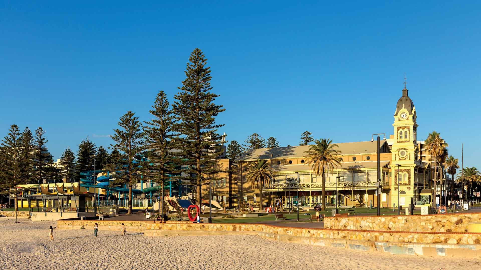 ¿Qué hacer en Adelaida, Australia?
