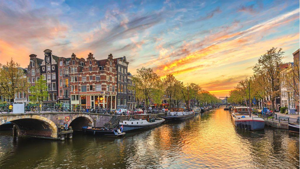 Guía para visitar las coffee shops de Ámsterdam
