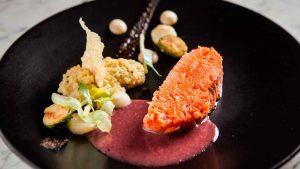 Boulevard Kitchen & Oyster Bar tiene los mejores mariscos de Vancouver