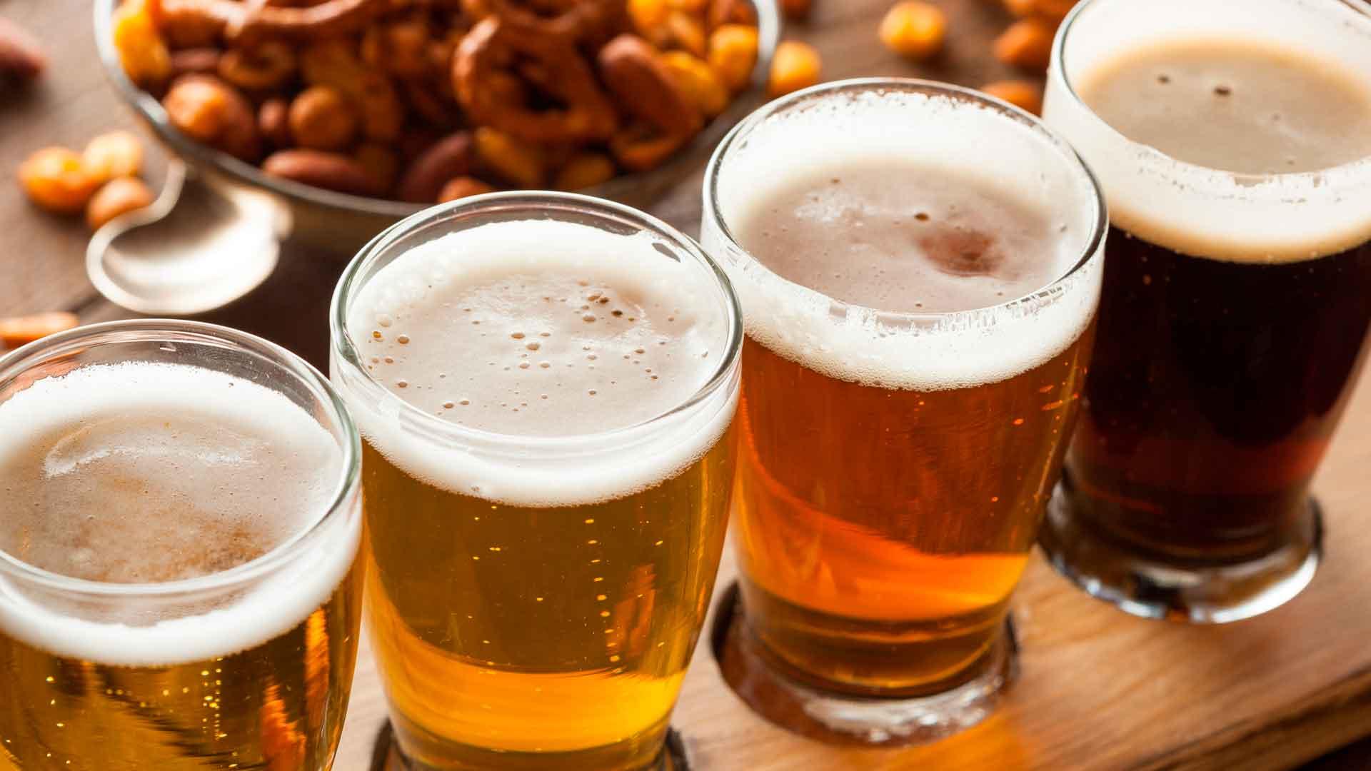 Dónde tomar cerveza artesanal en la Ciudad de México