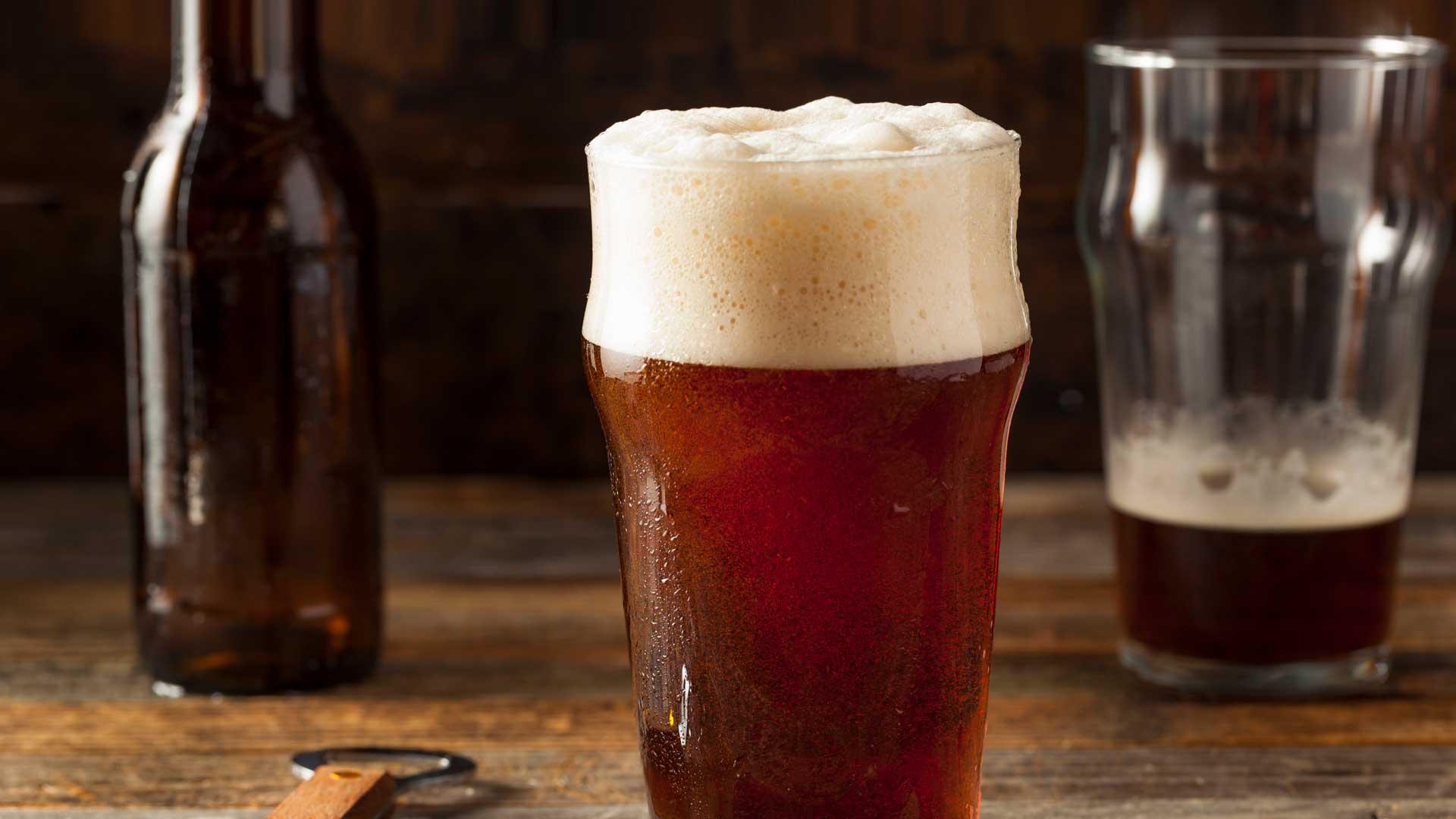 Una cerveza Valiente para Sonora Grill Group