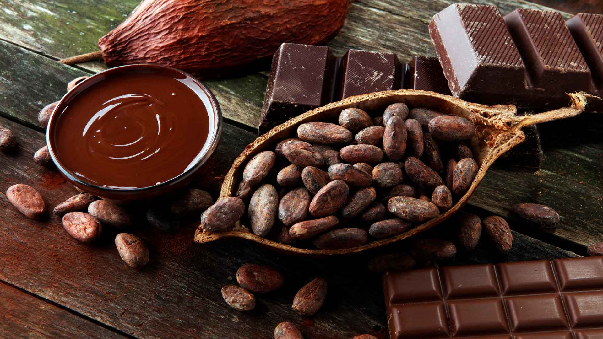 Chocolate: el oro negro del mundo