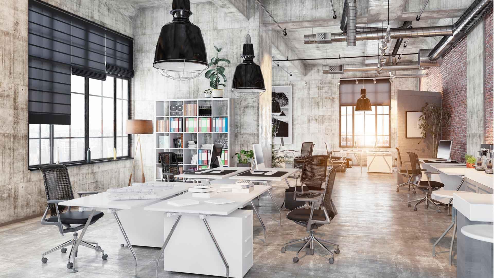 Los mejores espacios de coworking para foodies