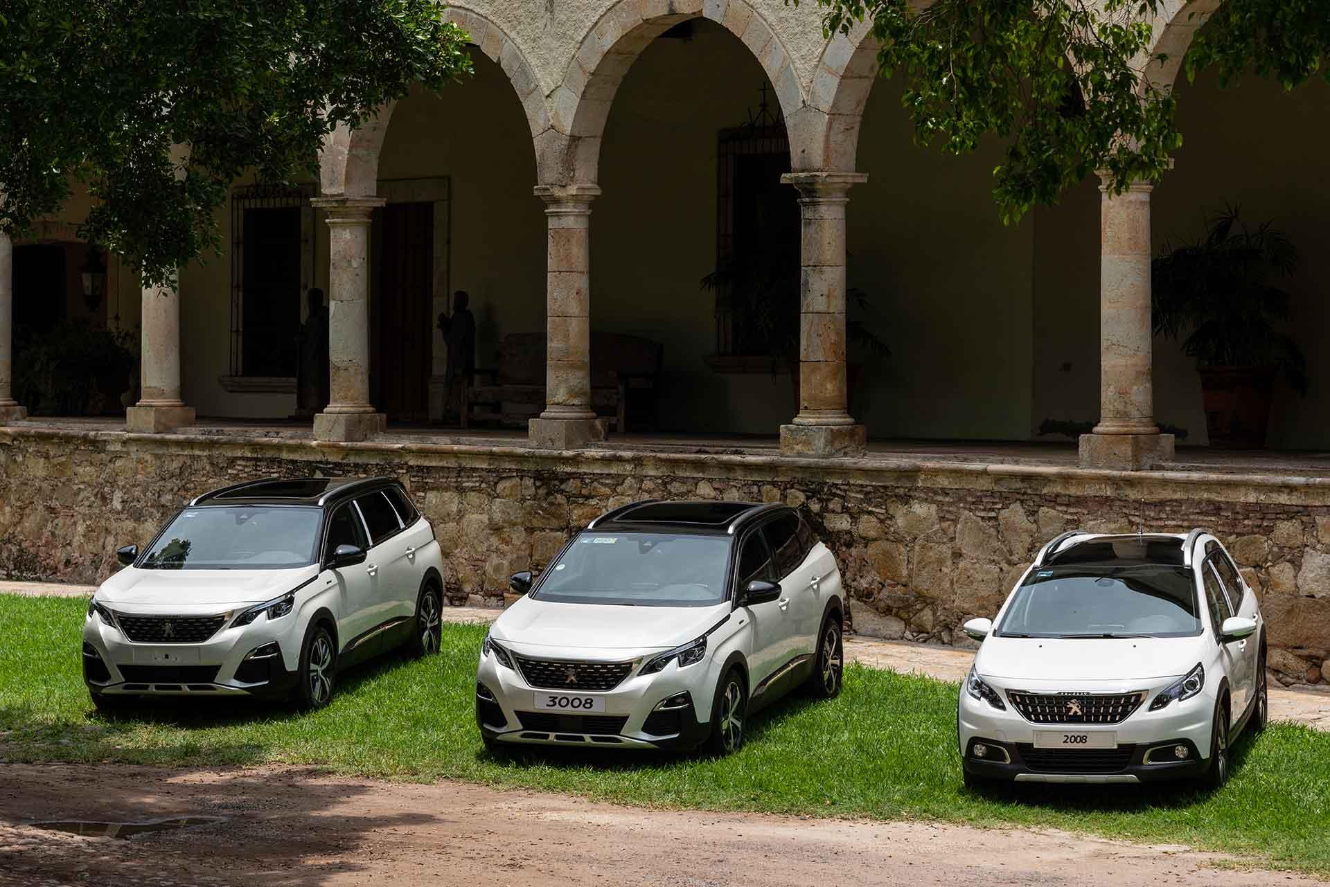 Experiencia Peugeot