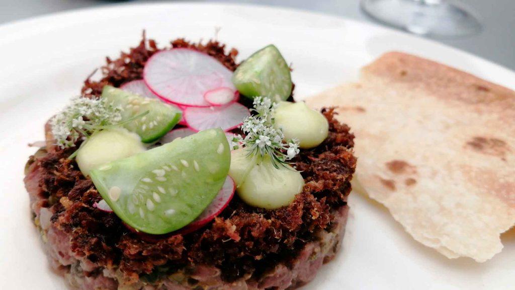 Descubre la gastronomía de Ciudad Juárez