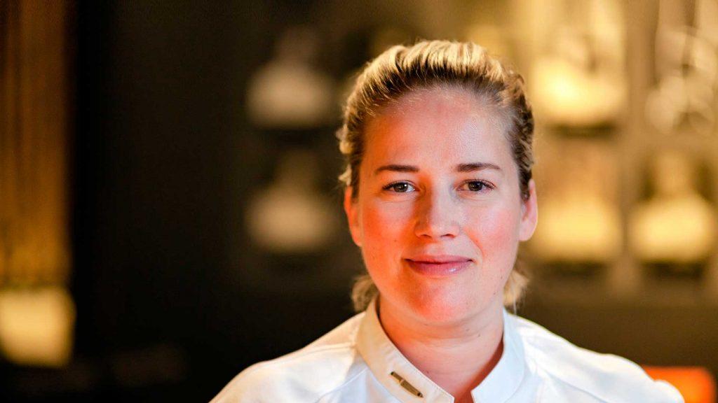 Kamilla Seidler, la danesa que conquistó la cocina boliviana