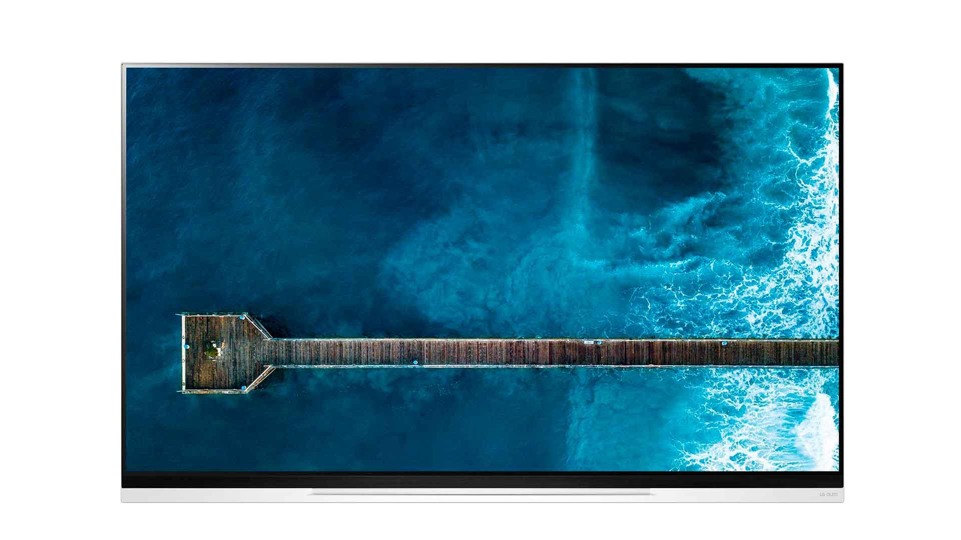 LG OLED TV: tecnología incomparable