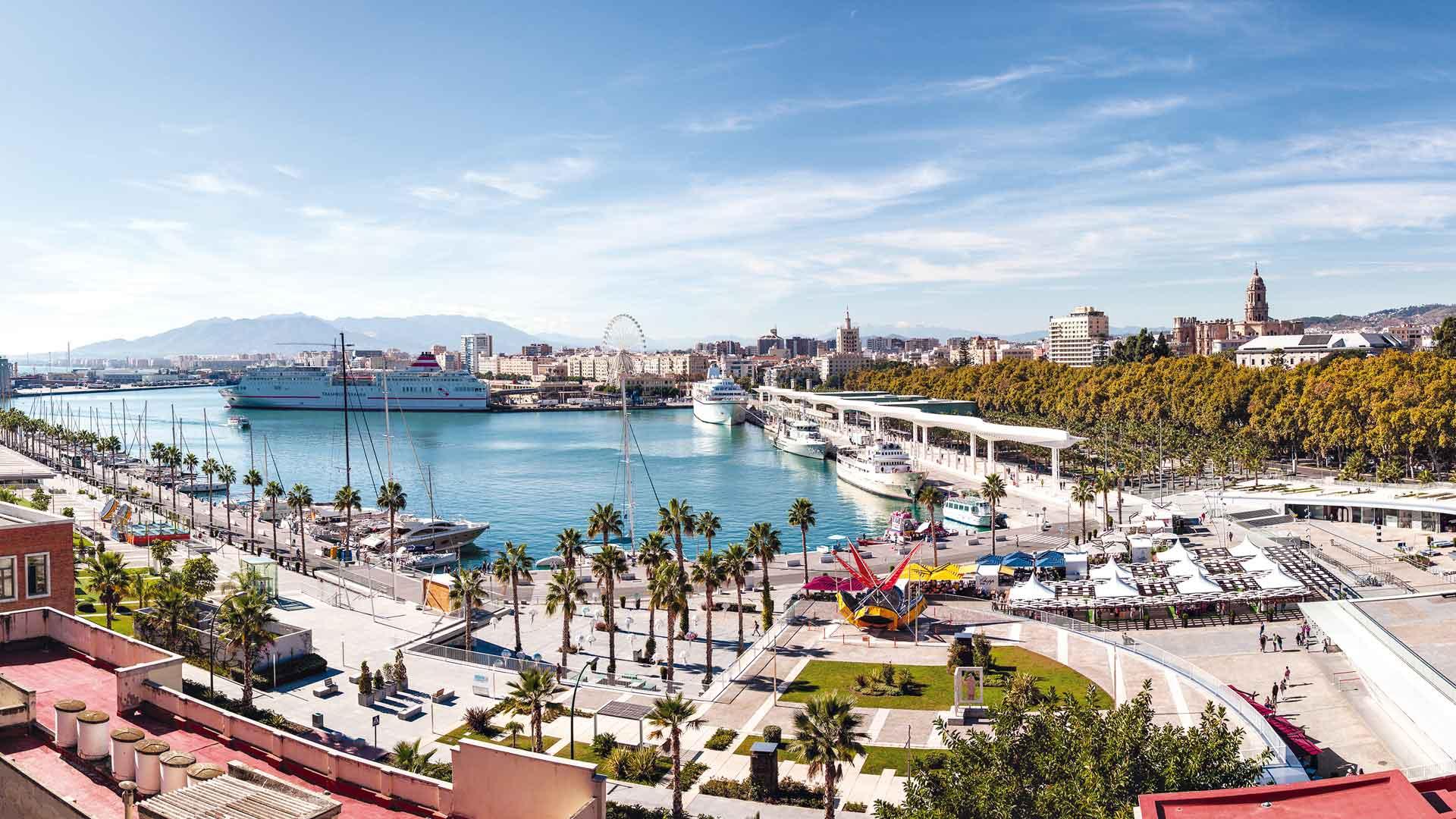 ¿Qué hacer en Málaga, España?