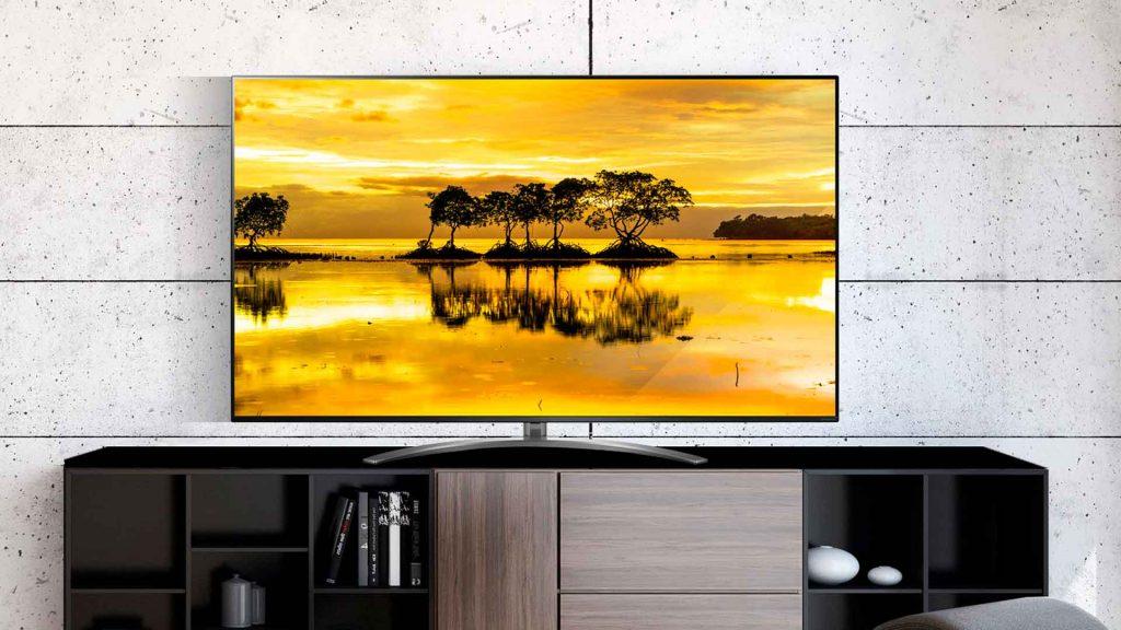 LG NanoCell TV: la evolución de la Alta Definición
