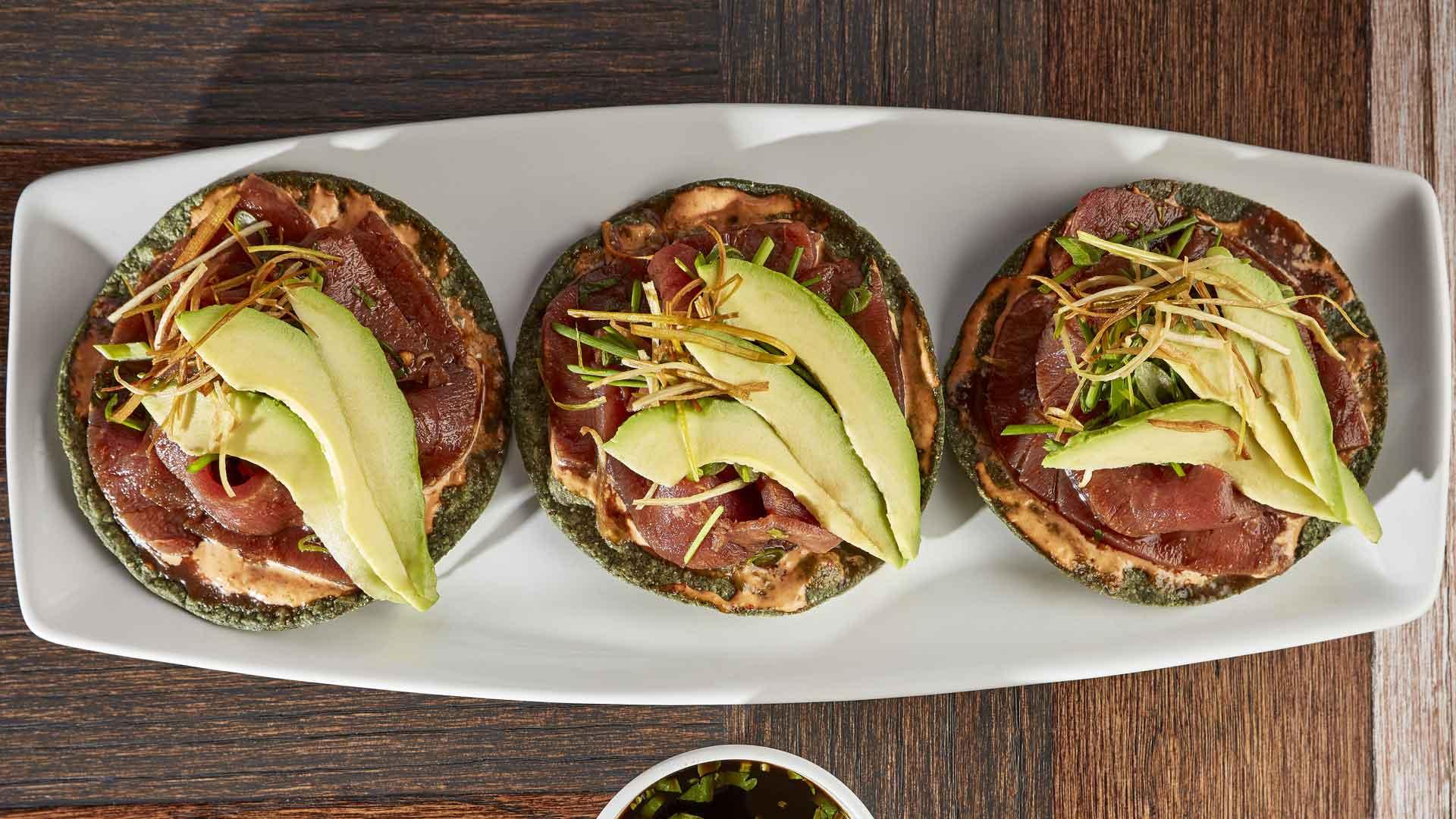 Platillos imperdibles del nuevo menú de Bistró Chapultepec