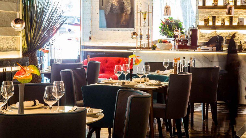 Sepia: cocina italiana imperdible
