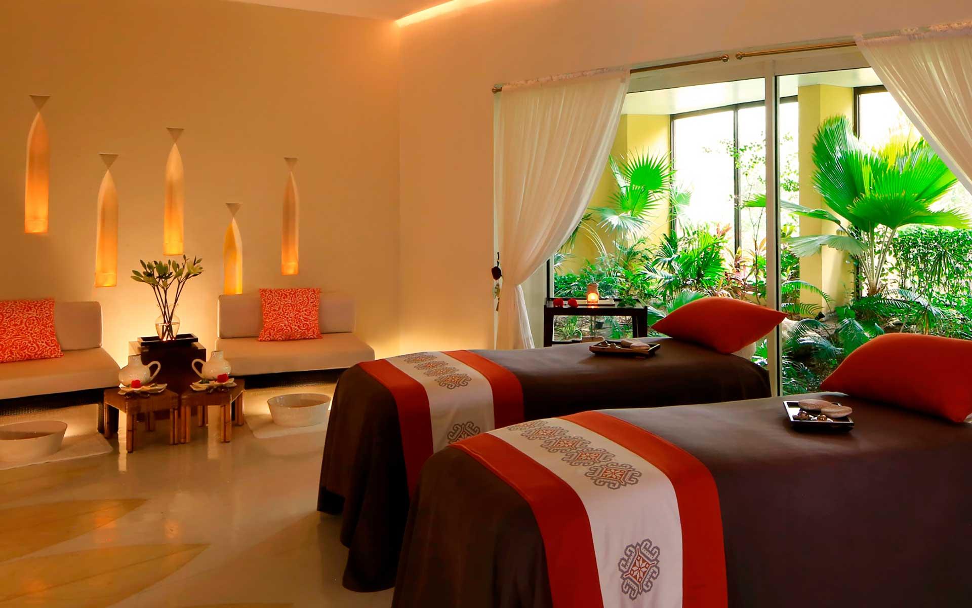 Grand Velas Resorts