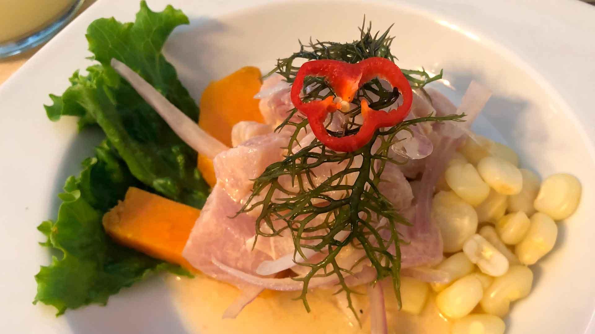 5 paradas gastronómicas en Lima