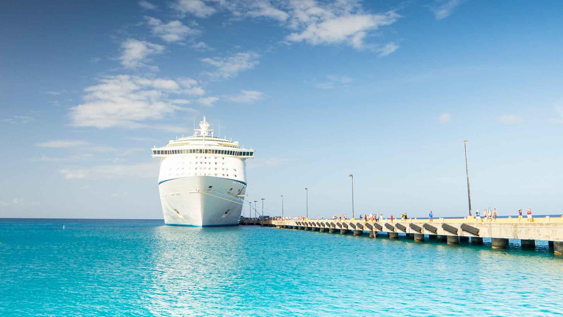 Cruceros en Línea: la nueva plataforma para navegar